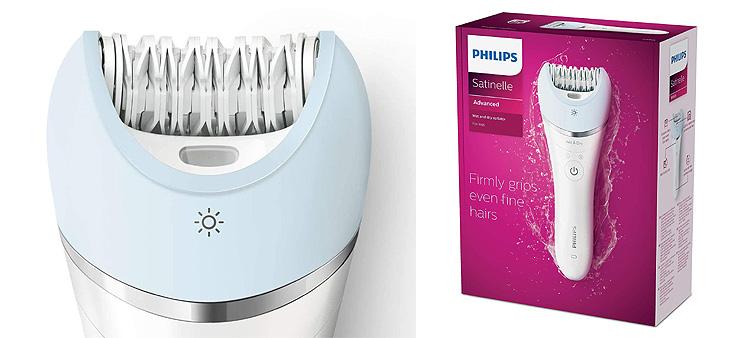 Avis coffret Philips BRE605/00