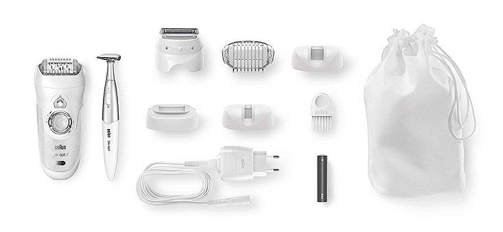 Quel est le meilleur épilateur électrique ?