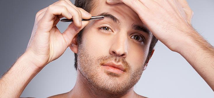 conseils épilation du visage pour homme