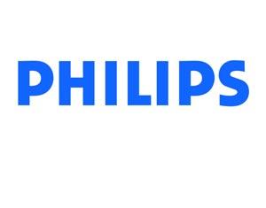 logo phillips épilateur