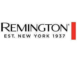logo remington épilateur